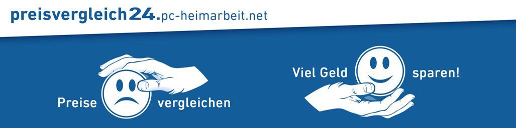 Preisvergleich24.PC-Heimarbeit.net